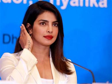 Priyanka Chopra Defies COVID-19 Rules In UK Amid Pregnancy Tittle-Tattle