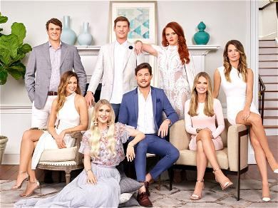 Bravo Reportedly Putting 'Southern Charm' on Hiatus as They Search for Thomas Ravenel Replacement