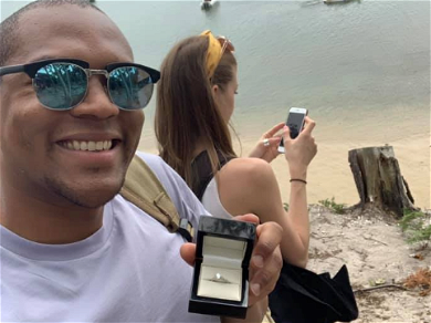 Boyfriend Hilariously Documents The Month He Spent Proposing To His GF Without Her Knowing