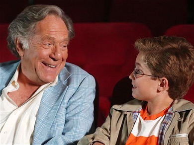 'Goldbergs' Actor George Segal Remembered By TV Grandson Sean Giambrone