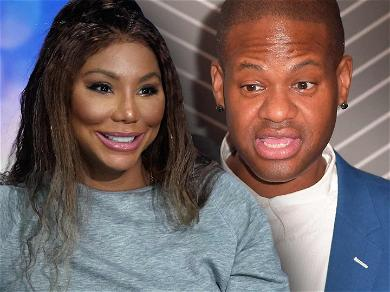 Tamar Braxton's Estranged Husband Vince Herbert Evicted From Luxury Rental Home Over Unpaid Rent