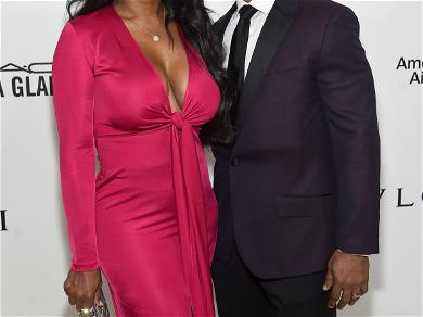 Will Kenya Moore and her Husband Marc Daly Reconcile After Their Five Month Split?