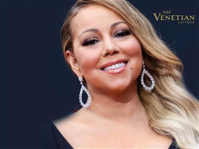Mariah Carey Set to Make Millions After Booking New Las Vegas Residency Deal