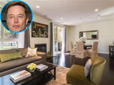 Elon Musk Scores Out of This World Deal In Condo Sale