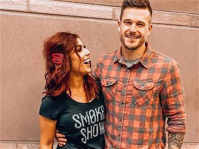 'Teen Mom 2': Chelsea Houska Drives Instagram Wild With 'Smoke Show' Husband Cole DeBoer