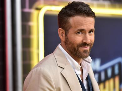 Ryan Reynolds Says There's an A-List Actress Who Is His Doppelganger