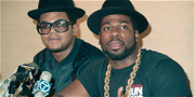 'Run DMC' Star Jam Master Jay's Murder Reportedly Part Of Cocaine Deal Gone Bad, Two Men Indicted