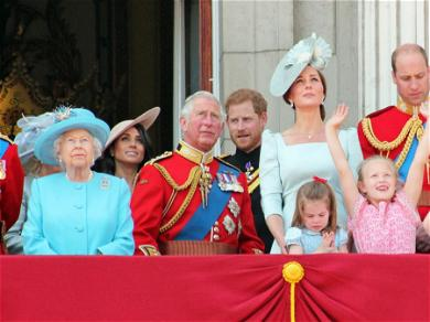 Buckingham Palace Shuns Prince Harry Over His Explosive Interviews