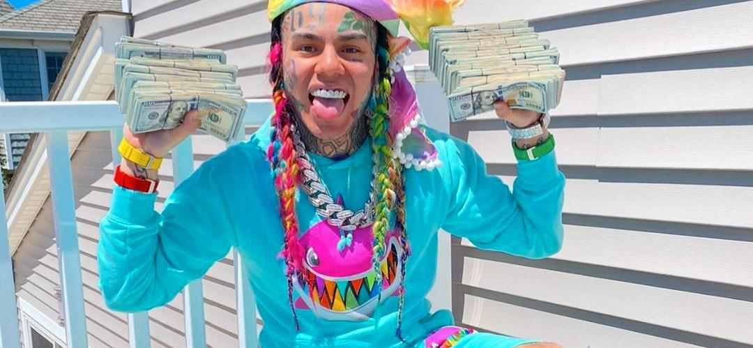Tekashi 6ix9ine's Attorney Blasts Showtime Director For Negative Comments