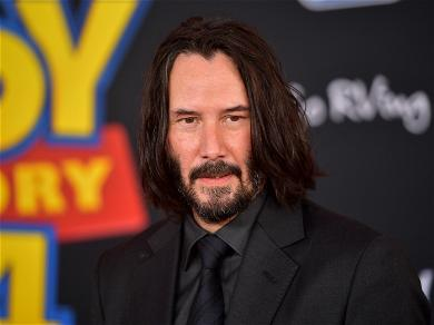 Keanu Reeves Said To Be Joining 'Fast And Furious 9'