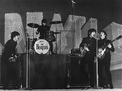 The Most Influential Songs of The Beatles