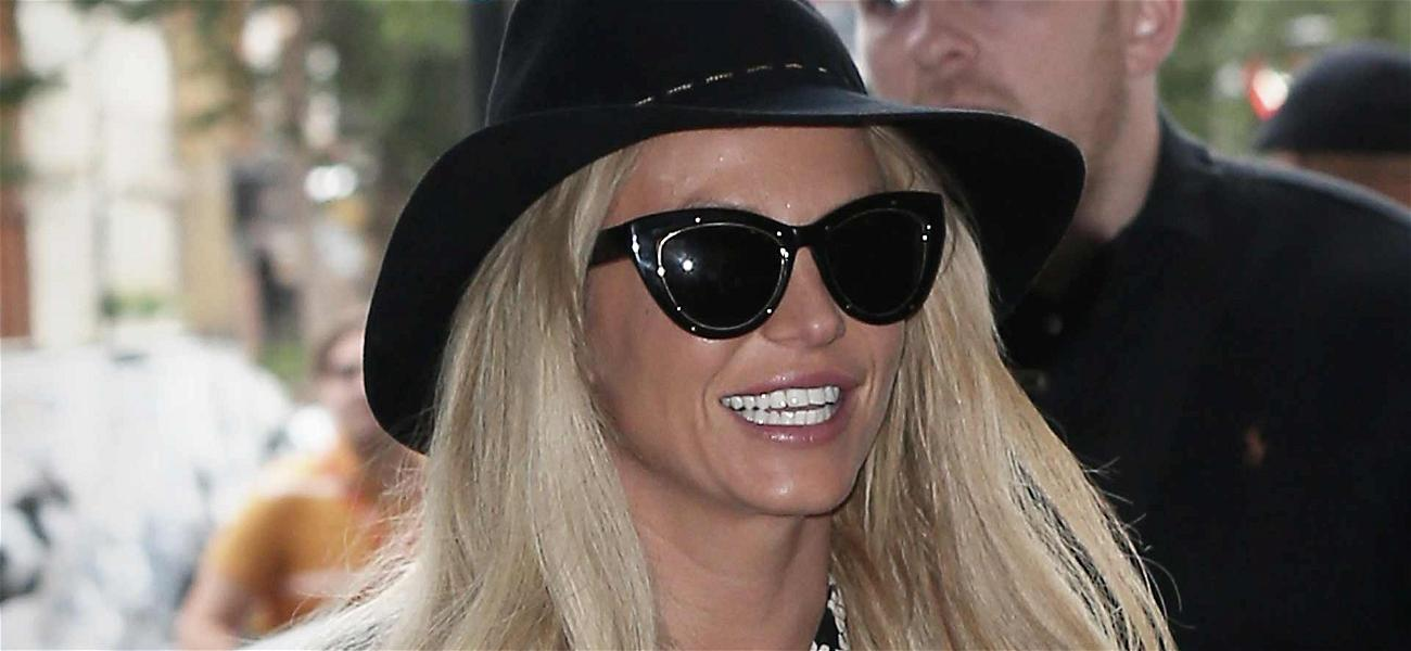 Britney Spears Is Back to 'Normal' Life While Continuing Treatment at Home
