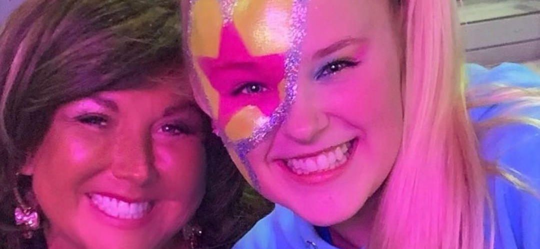 'Dance Mom's Abby Lee Miller Sends Love To JoJo Siwa After She Comes Out
