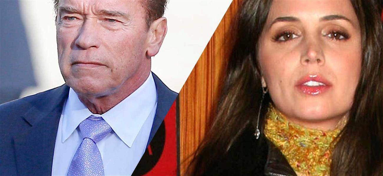 Arnold Schwarzenegger Says He's 'Shocked and Saddened' Over Eliza Dushku Allegations