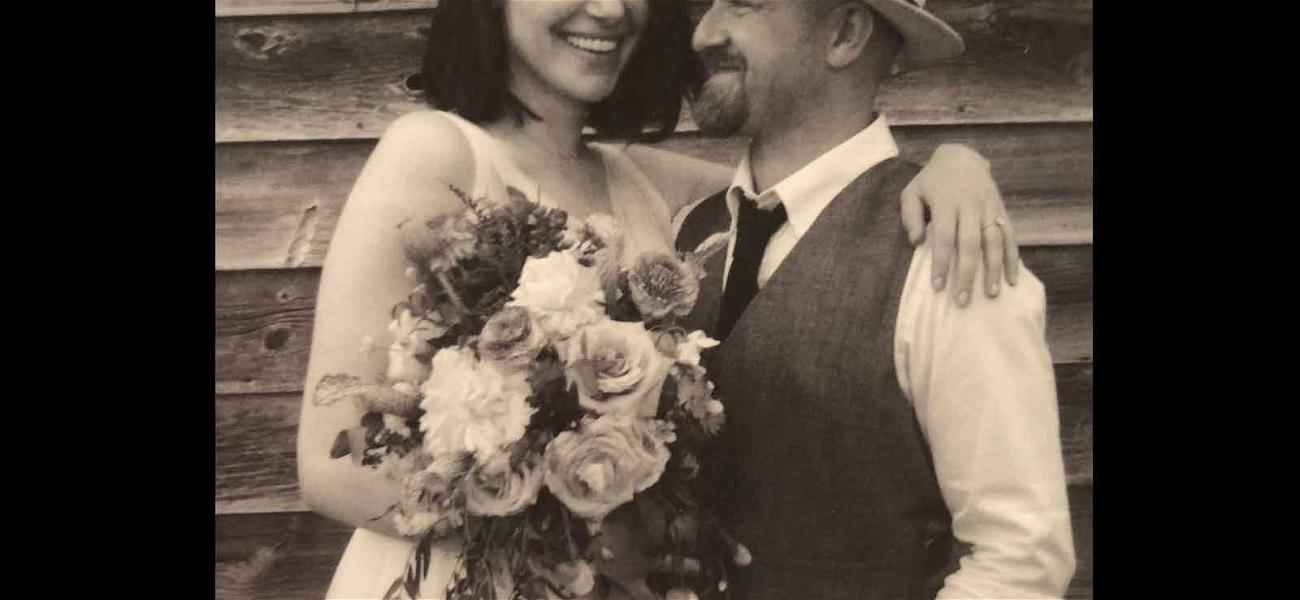Laura Prepon and Ben Foster Are Married!