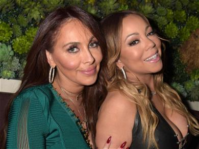 Mariah Carey's Ex-Manager Sues Lawyer for Bad Mouthing Her to Mimi and Allegedly Stealing Money