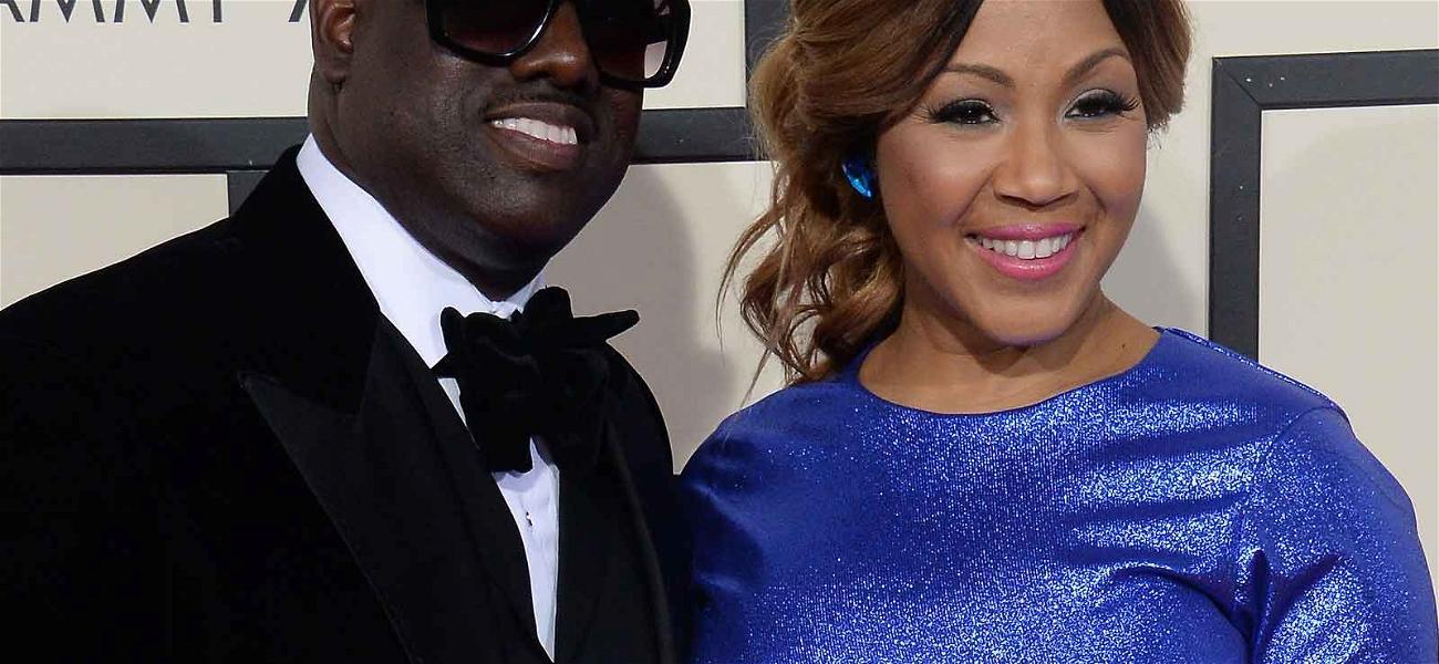 Gospel Singer Erica Campbell Sues Over Solo Album Royalties