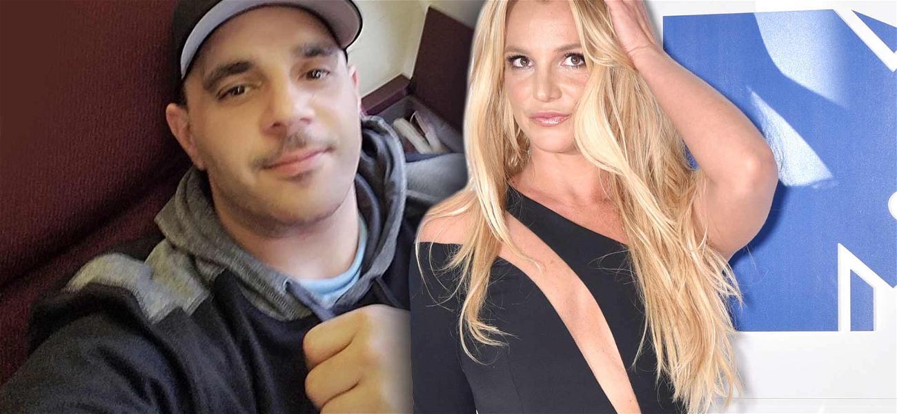 Britney Spears Granted Restraining Order Against Sam Lutfi