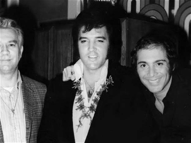 Five Actors Are Reportedly In The Running To Play Elvis In The Upcoming Biopic