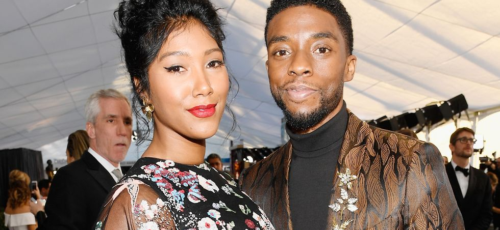 'Black Panther' Star Chadwick Boseman Died Without A Will, Wife Files Probate Case