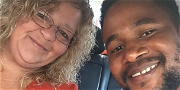 '90 Day Fiancé' Star Lisa Shares Date Photos With Usman, Fans Still Not Over N-Word Admission
