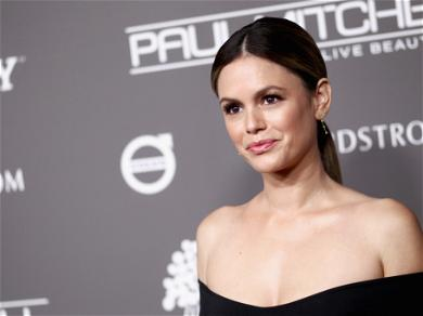 After Confirming Her Relationship With Bill Hader, A Look At Rachel Bilson's Dating History