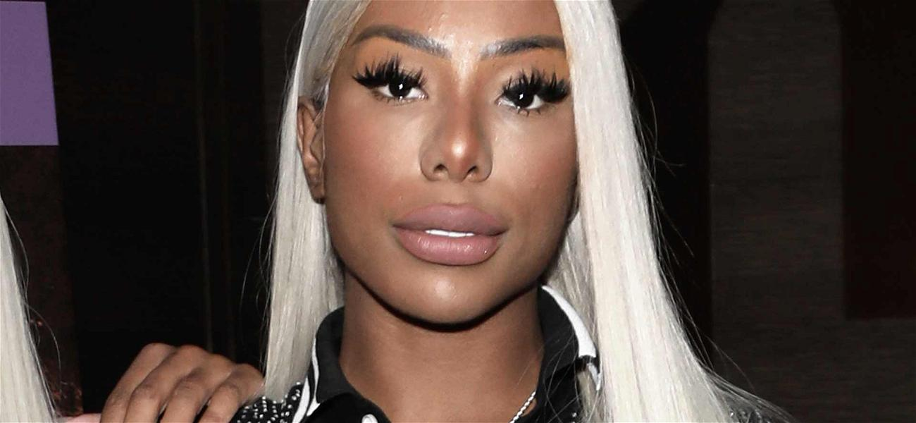 'Bad Girls Club' Star Shannade Clermont Sentenced to 1-Year in Prison