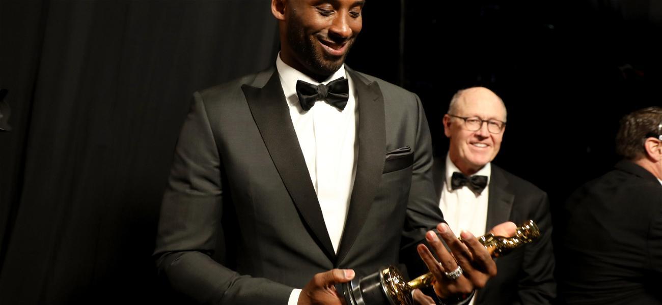 Kobe Bryant Honored at the 2020 Oscars