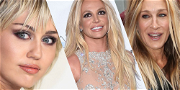 Miley Cyrus & Sarah Jessica Parker Demand Justice For Britney Spears