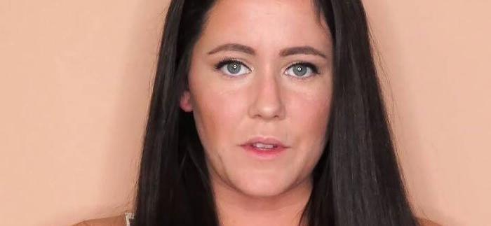 'Teen Mom' Jenelle Evans Bedridden For Two Days