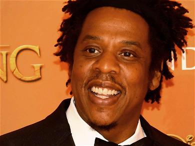 Jay-Z Gets Last Laugh After Embarrassing Jet Ski Helmet Photo