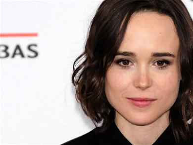 Ellen Page Accuses Brett Ratner of Outing Her on Set of 'X-Men'