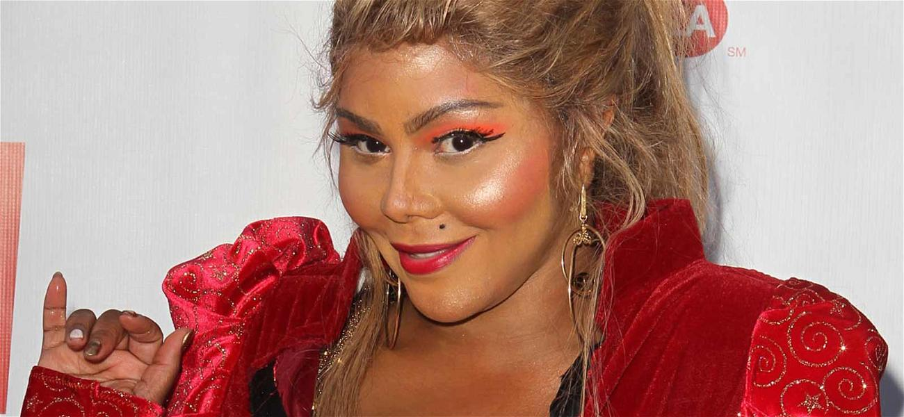 Lil Kim Saves New Jersey Mansion From Foreclosure … For Now