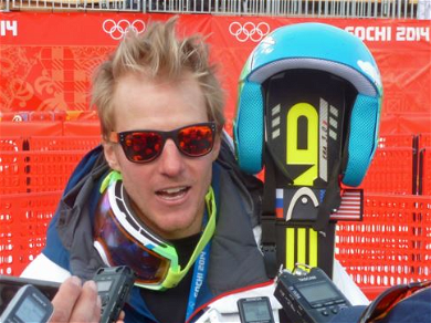 Olympic Skier Ted Ligety Details Painful Career-Ending Back Injury