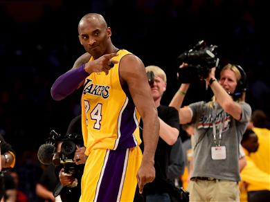 High School Principal Apologizes For Saying Kobe Bryant's Death Was 'Karma'