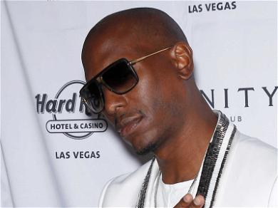 Tyrese Wants to Strip Custody of Daughter Away from Ex, Move Her to Atlanta
