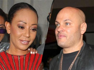 Mel B and Stephen Belafonte Drop Another Million Off the Asking Price of Their Marital Home