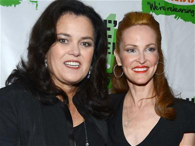 Rosie O'Donnell's Ex-Wife Michelle Rounds Dead