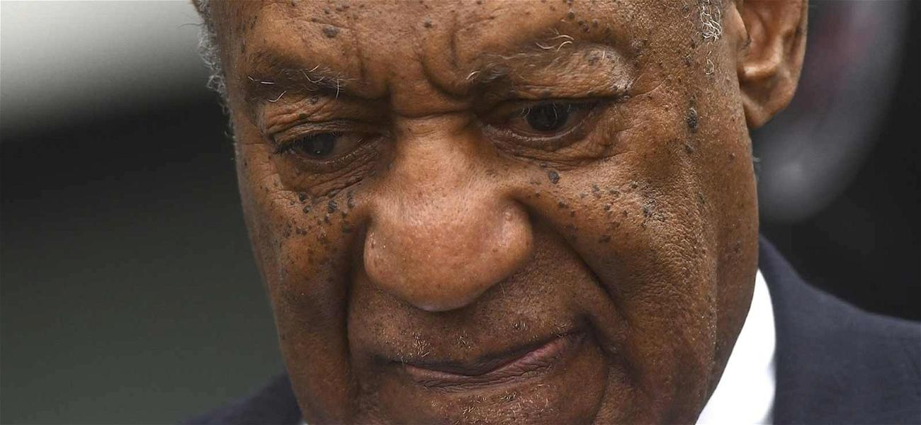 Bill Cosby Hasn't Had Sex in 15 Years, Claims His Psychologist