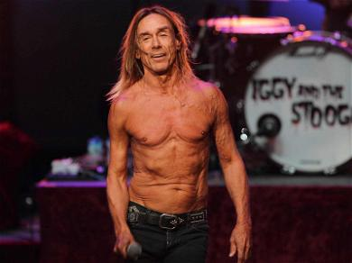 Iggy Pop Signs Over $4 Million Florida Mansion to His Wife, Sells Off Another $1.2 Million Mansion