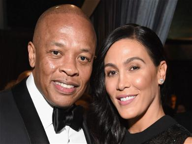 Dr. Dre Ordered To Turn Over Finances In Divorce, Grilled by Estranged Wife