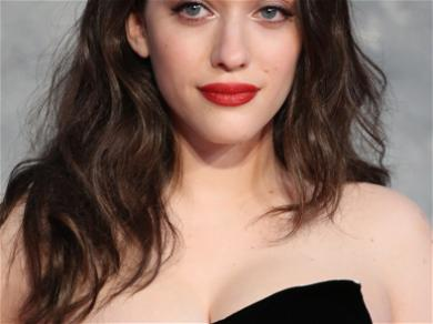 Kat Dennings Talks Candidly About Body Shaming