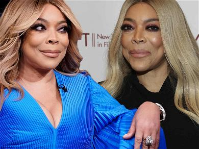 Did Wendy Williams Fart On Live TV?