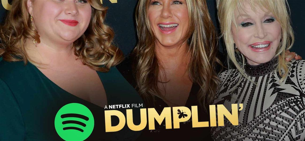 """Dolly Parton's Music Streams Skyrocket 132% Following Netflix's 'Dumplin"""" Premiere"""