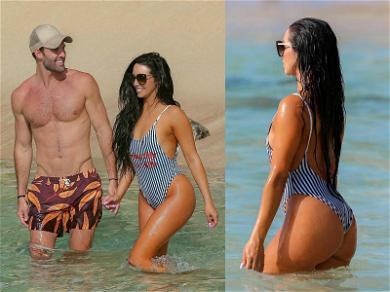 Scheana Marie and Robby Hayes Turning Up the Temperature on Relationship During Hawaii Vacation