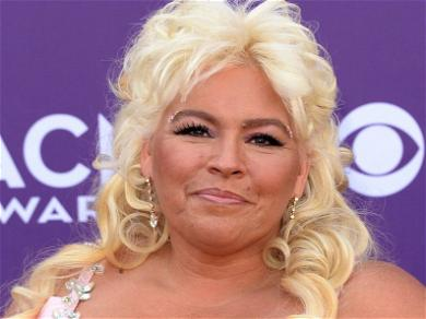 Here's Reportedly The Reason Why Beth Chapman Had To Be Put Into A Coma