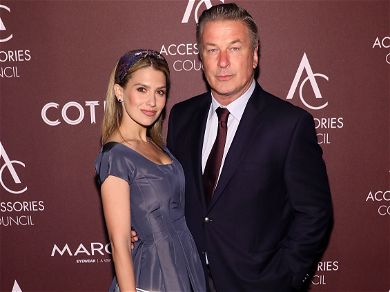 Alec Baldwin Says He Will Have a Fifth Kid with Wife Hilaria