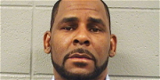 R. Kelly's Ex-Girlfriend Azriel Clary Shuts Down Trolls, While Singer Whines In Prison