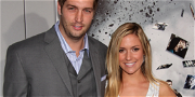 Kristin Cavallari & Jay Cutler Sued By Cable Man Who Says Their Dog 'Disfigured' His Hand