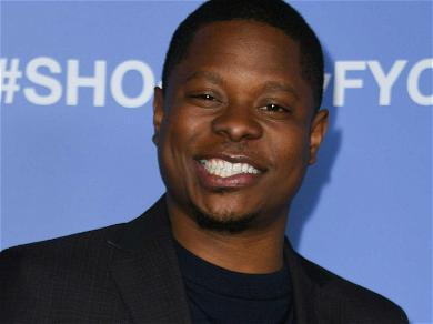 Jason Mitchell Dropped from Showtime's 'The Chi' Following Alleged Off-Set Incident